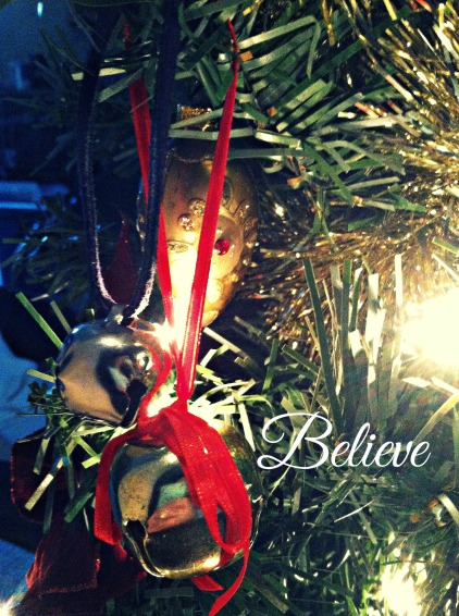 Believe Bells