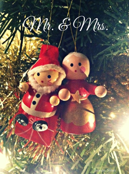 Mr & Mrs.