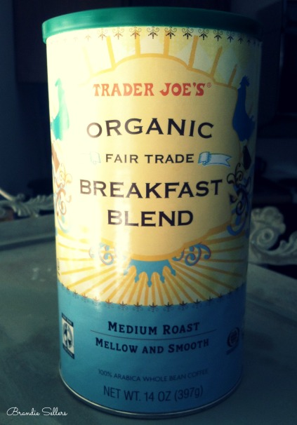 TJ's Organic Fair Trade Breakfast Blend