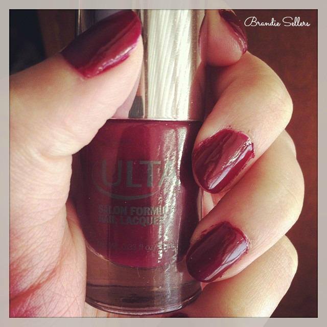 v-day nails '14