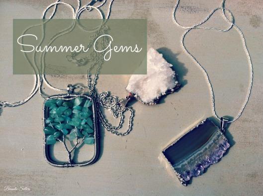 Summer Gems