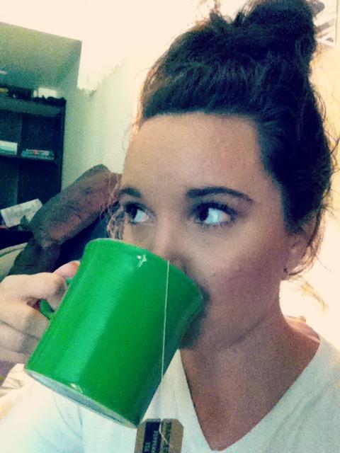 Yummy Tea