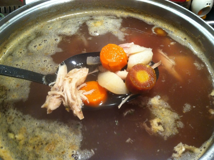 Chicken Soup (2)