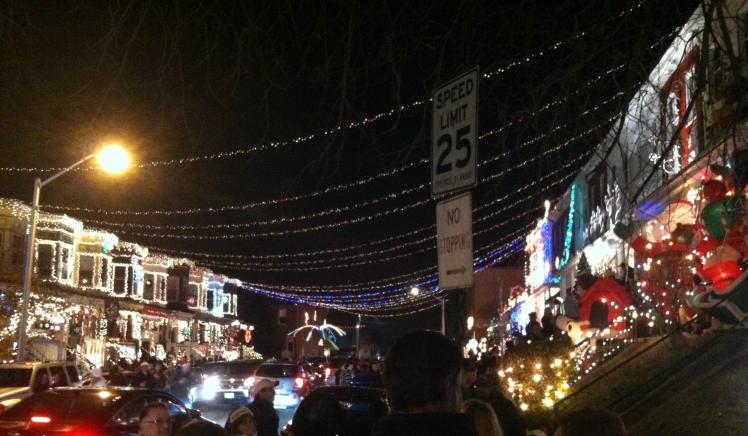 34th St 2