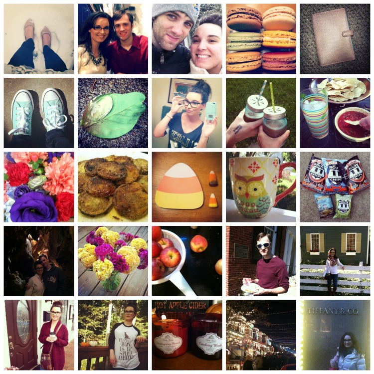 A Year in Review 2014