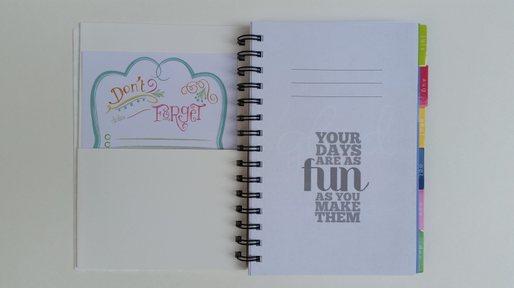 Studio C Planner Review | brandie-sellers.com