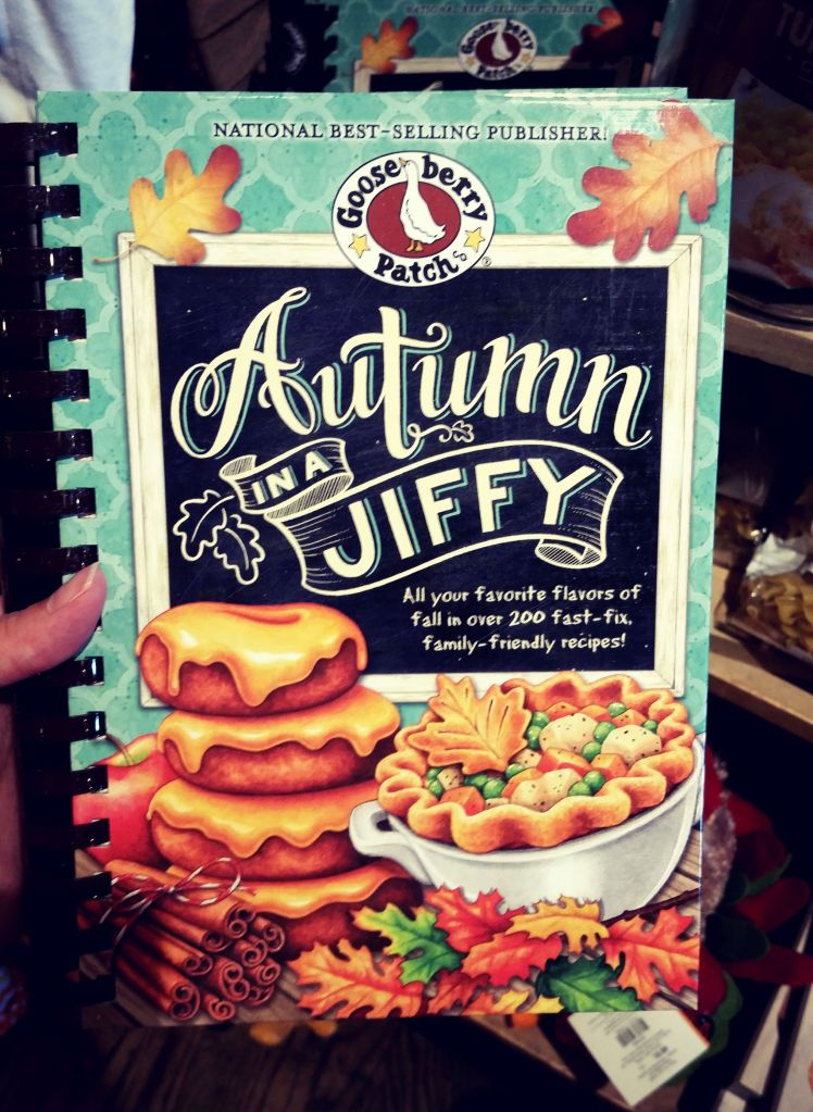 Autumn in a Jiffy | brandie-sellers.com