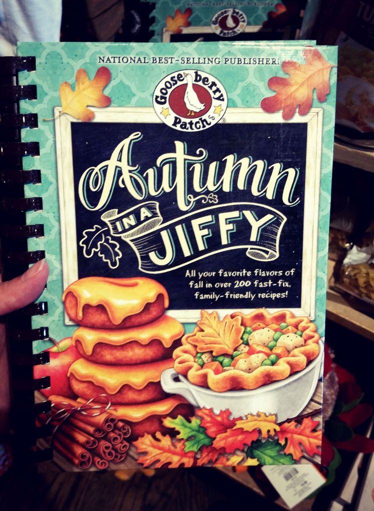 Autumn in a Jiffy | brandie-sellers.com