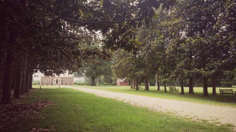 Gunston Hall 1