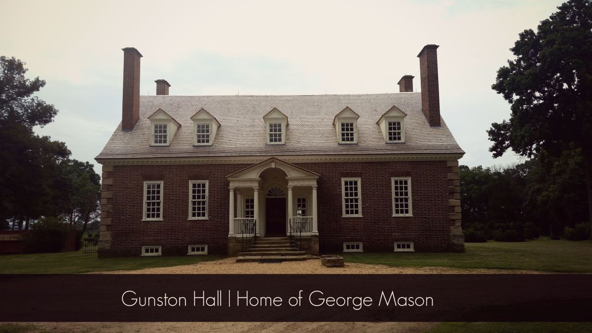 Gunston Hall | The House of George Mason