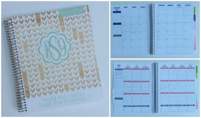 Plum Paper Planner | brandie-sellers.com