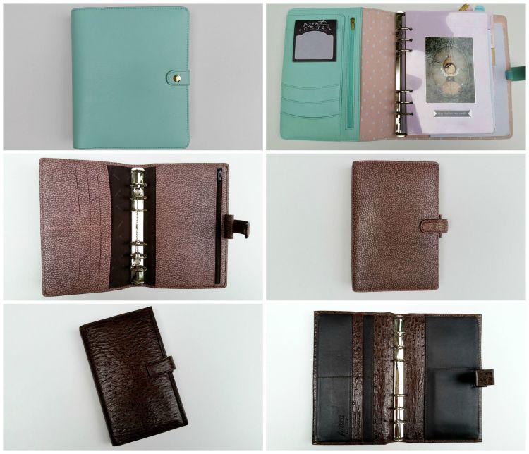 six ring binder planners | brandie-sellers.com