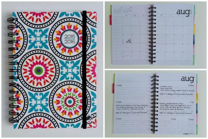 Studio C planner | brandie-sellers.com