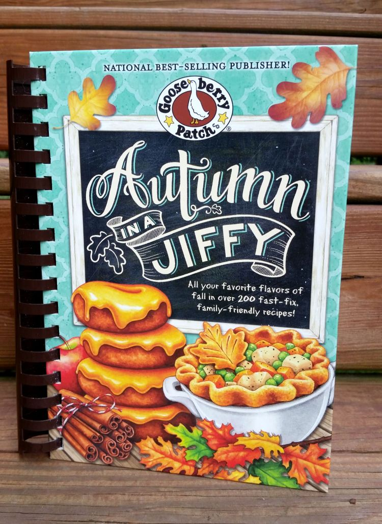 Autumn In A Jiffy brandie-sellers.com