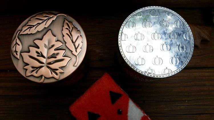 BBW candle lids