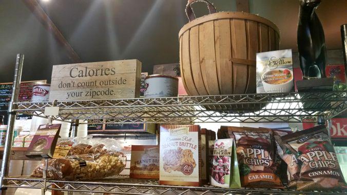 Calories Don't Count