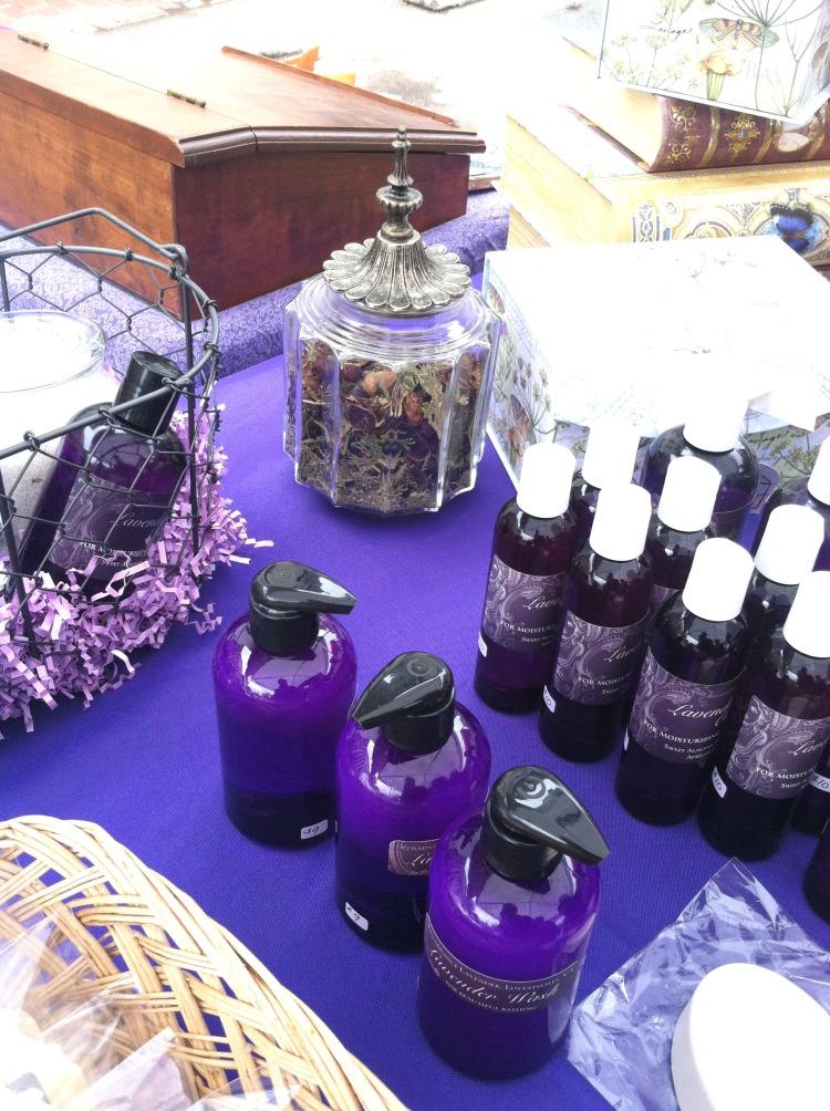 Renaissance Lavender 2