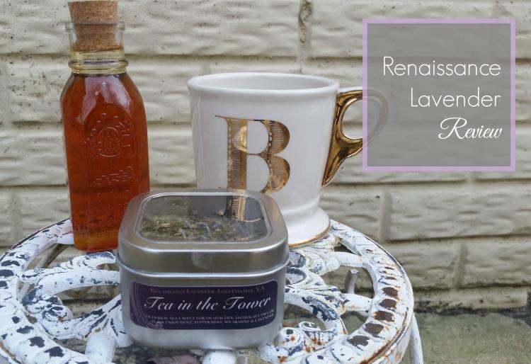Renaissance Lavender Review  brandie-sellers.com